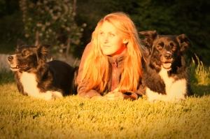 Louise hundar