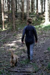 påsk promenad