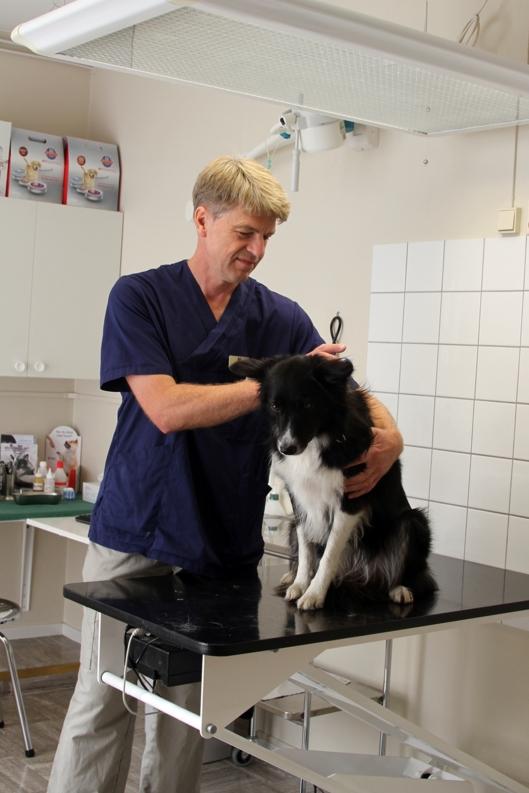 AniCura Finspång kjell kite veterinär