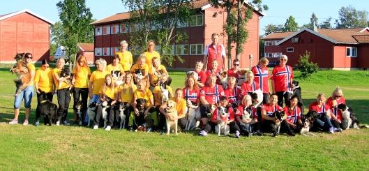 Landskamp norge 769